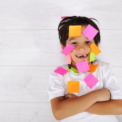 Don't forget! 18 working memory games and strategies for kids