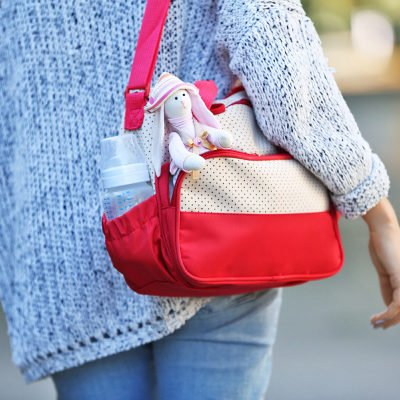 New Mom Tips: 36 Diaper Bag Essentials for Every Occasion