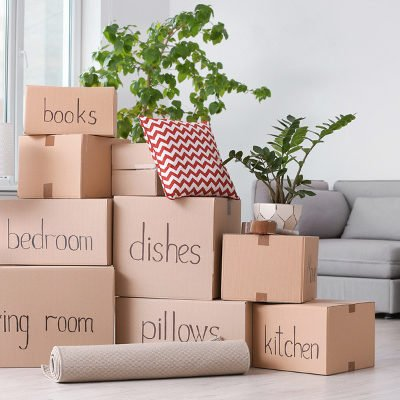 Packing Tips for Moving: 22 Tricks for a Stress-Free Move