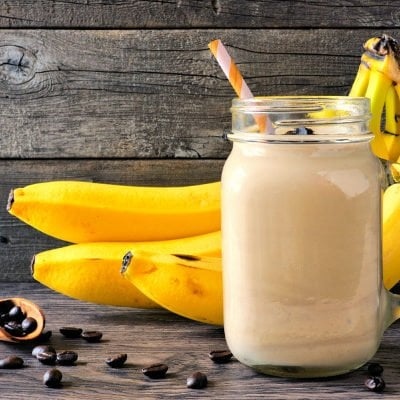 Simple Meal Prep: 40 Make Ahead Breakfast Smoothies for Weight Loss
