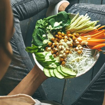 Weight Loss Made Simple: 35 Power Bowl Recipes for Every Meal