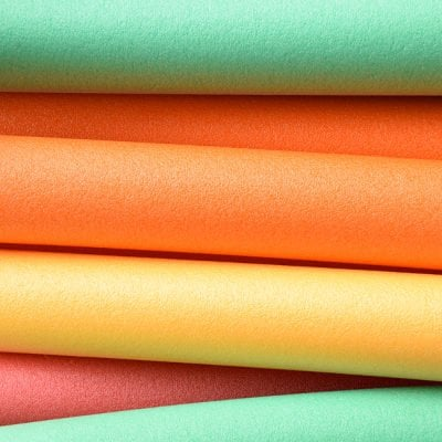 Crafting on a Budget: 16 Pool Noodle Crafts for Kids