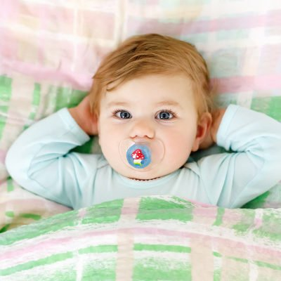 How to Get Rid of the Pacifier: 7 Pacifier Weaning Tips for Parents