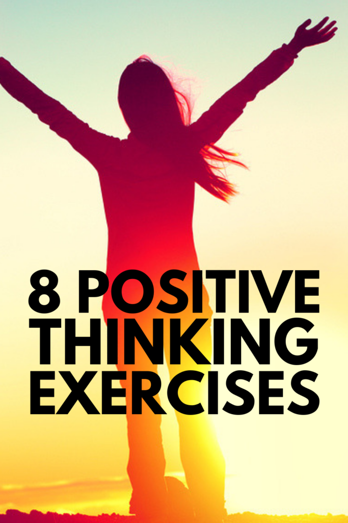How to Have a Positive Mindset | If you want to know how to be happier with yourself, your relationships, at work, as a mom, and in every other area of your life, it all comes down to your mindset. We're sharing 14 benefits of positive thinking, positive thinking exercises, and positive thinking techniques to help you reframe your negative thoughts for a happier, healthier you! #positivethinking #positivemindset #howtobehappy #happyhabits