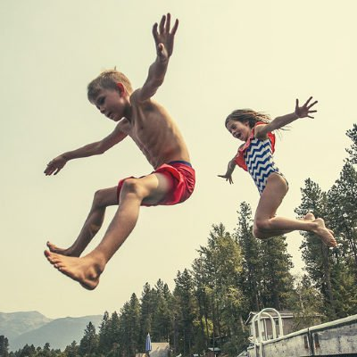 How to Survive Summer Vacation: 10 Summer Routine Ideas for Kids