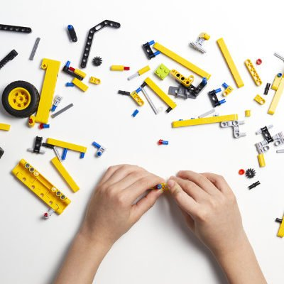 Learning Made Fun: 22 STEM Toys for Kids of All Ages