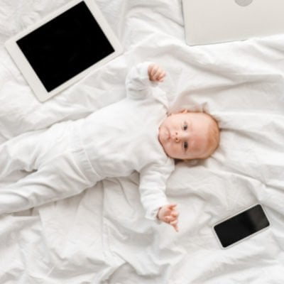 Modern Parenting: 24 Genius Baby Gadgets to Make Life Easier
