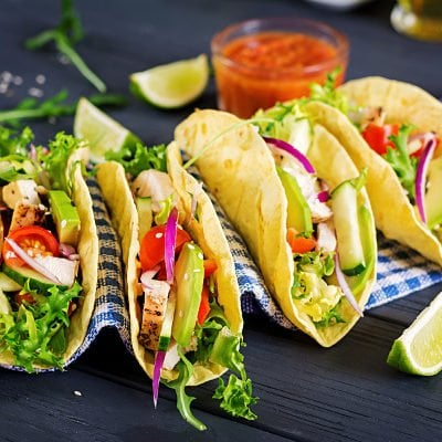 55 Family-Friendly Taco Tuesday Recipes To Indulge In