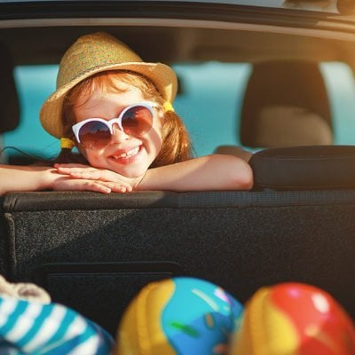 Boredom Busters! The Ultimate List of 38 Summer Activities for Kids