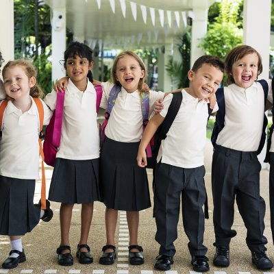 Getting to Know Each Other: 20 First Day of School Icebreakers for Kids