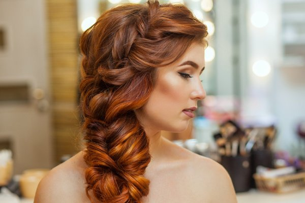 How To Braid Your Own Hair 5 Step By Step Tutorials For