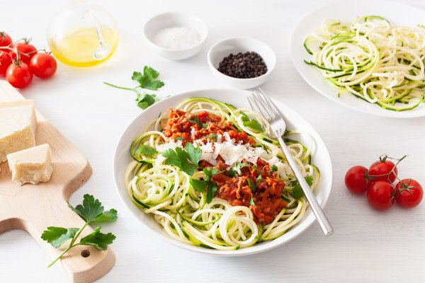 25 Guilt-Free Zucchini Noodle Recipes | Want to know how to make zoodles? We're sharing our best tips and preparation techniques to ensure your zucchini noodles are not watery, along with 25 healthy, keto friendly zoodle recipes you'll wish you tried sooner. Perfect for our gluten free friends and those following the keto diet, we've also included tons of vegetarian and vegan side dishes in this post! #zucchininoodles #zucchininoodlerecipes #zoodles #zoodlerecipes