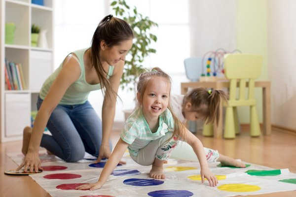14 Indoor Activities for Kids that Burn Energy | If you're stuck at home and need fun and easy games and activities to reduce boredom, keep your kids entertained, and help them burn off steam, these ideas are easy to setup, and you probably already have a lot of the materials you need to recreate them on hand. Perfect for toddlers, kids in elementary school, and older kids, these simple and creative ideas develop gross motor, balance, coordination, proprioception, and problem solving skills!