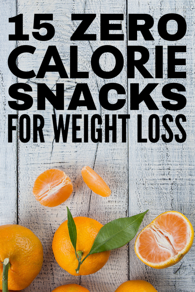 15 Zero Calorie Foods to Lose Weight | If you're on the hunt for a list of the best foods for weight loss, and need healthy, filling, zero carb snacks to keep you going between meals (and to ward off late night snacking!), this post is for you! We're sharing a collection of ideas, including easy grab and go snacks to buy, make ahead recipes you can freeze, keto treats to satiate your hunger at night, and healthy, low carb options you can enjoy anytime, and anywhere!