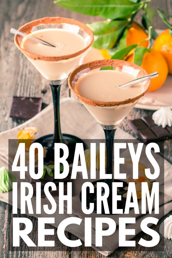 15 Homemade Baileys Irish Cream Recipes   If you want to know how to make Baileys Irish Cream, this post is for you! We've curated the best homemade recipes, including the original (copycat) version and tons of other options you'll wish you tried sooner. From vegan, to low carb, to keto, to recipes with eggs, we've also included flavored options, such as pumpkin and vanilla. These recipes are simple and easy, and can be enjoyed alone, in your coffee, or added to your favorite desert!