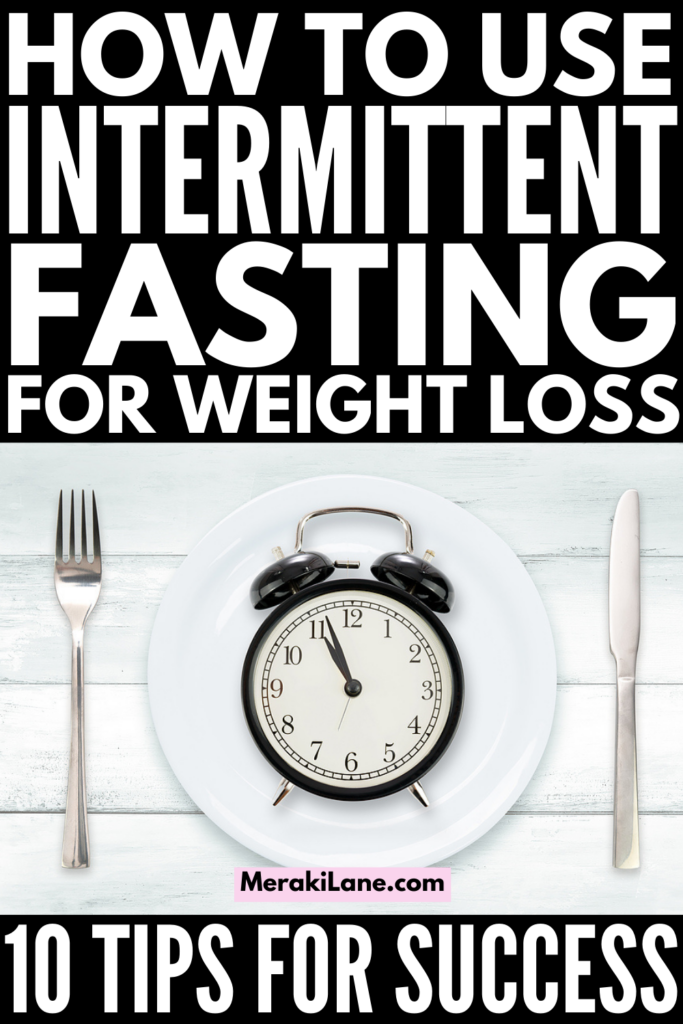 16:8 Intermittent Fasting for Beginners | Intermittent fasting has gained popularity in the weight loss and maintenance space, bit it offers many other health benefits too. It can help decrease visceral fat, improve cognition and brain function, decrease insulin resistance, lower blood pressure and cholesterol, and reduce inflammation! There are many different intermittent fasting meal plans and intermittent fasting schedules to choose from, and this post has tons of tips for beginners!
