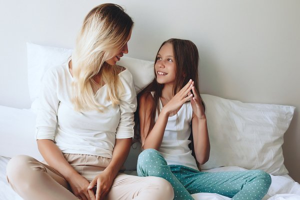 12 Tips for Parenting Tweens | If you're looking for positive parenting tips and techniques to help you get through the tween years with your girls and/or boys, this post has lots if simple, practical, and effective ideas to help. We'll teach you how to avoid power struggles, how to deal with the roller coaster of emotions the tween years bring, and how to spend quality time with your son and/or daughter to create a healthy parent child relationship that will last for years to come.