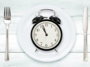 16:8 Intermittent Fasting for Beginners   Intermittent fasting has gained popularity in the weight loss and maintenance space, bit it offers many other health benefits too. It can help decrease visceral fat, improve cognition and brain function, decrease insulin resistance, lower blood pressure and cholesterol, and reduce inflammation! There are many different intermittent fasting meal plans and intermittent fasting schedules to choose from, and this post has tons of tips for beginners!