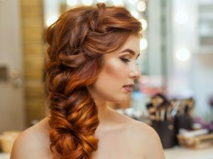 8 Braided Ponytail Hairstyles for All Hair Lengths   Perfect for a casual day with friends, for work, for prom, for a wedding, and even for sports, this collection of braided hairstyles is easy and stylish! With simple step by step braid tutorials for short, medium, and long hair, these looks are easy and stylish - even for kids! Click to learn how to upgrade your ponytail in minutes!