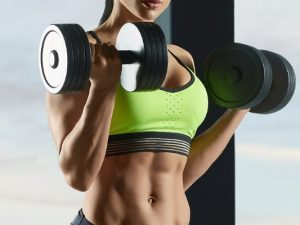 How to Gain Muscle   Designed for women, we're sharing the Dos and Don'ts about bodybuilding and weightlifting to tighten and tone your arms, abs, legs, glutes, and core. From the best high protein muscle building foods, to our favorite full body workouts you can do at home, these tips are great for women who want to lose weight and lose fat. Boost your metabolism with these muscle building workouts and diet tips! #workoutsforwomen #howtobuildmuscle #gainmuscle