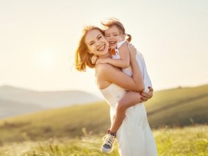 How to Raise Happy Kids   If you want to know the secret to having happy children, we're sharing 9 simple ideas to help. Perfect for the single mom who is stretched too thin – and for big families with busy schedules – these positive parenting tips will help foster a positive mindset, teach kids how to remain calm and mindful, and help them live their best lives every single day. #positiveparenting #parentingtips #mindfulparenting #raisingkids