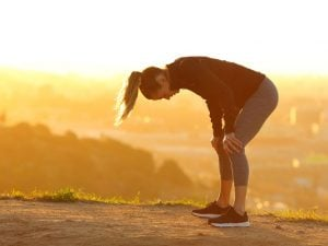 10 Tips to Prevent and Recover From Overtraining Syndrome   Overtraining can cause so many symptoms, from injuries, to mood disorders, to fatigue and insomnia, to hormonal imbalances and more. If you want to know how to avoid overtraining as well as the best recovery tips, this post is a great resource. We're sharing signs and symptoms to watch for, and tons of helpful advice to help you train smarter, not harder.