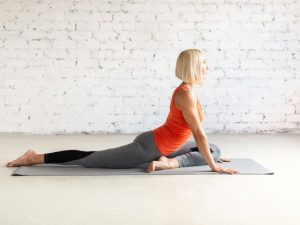 How To Treat Piriformis Syndrome   If you have pain in the buttocks and/or sciatica like pain down the back of your thigh, calf, and foot, you may have piriformis syndrome. This post has tons of helpful information - what is piriformis syndrome? what are the symptoms? what are the causes? how can I prevent it? - as well as treatment options for relief. We've included 4 stretches and 4 exercises aimed at reducing pain and strengthening your glutes.