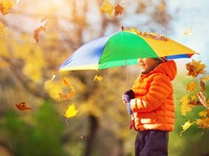 26 Fall Activities for Kids of All Ages | If you're looking for indoor and/or outdoor crafts and activities to keep your kids entertained once the weather starts to cool off, this collection of fall inspired ideas is for you! With options for kids in preschool, kindergarten, and elementary school, these fun activities can be enjoyed at home and in the classroom. #fallactivitiesforkids #fallactivities